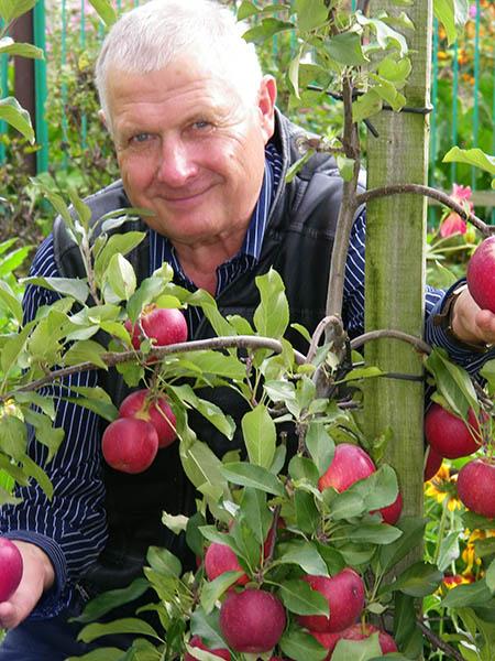 Инна гармель agrolive by 2012 09 27 просмотры